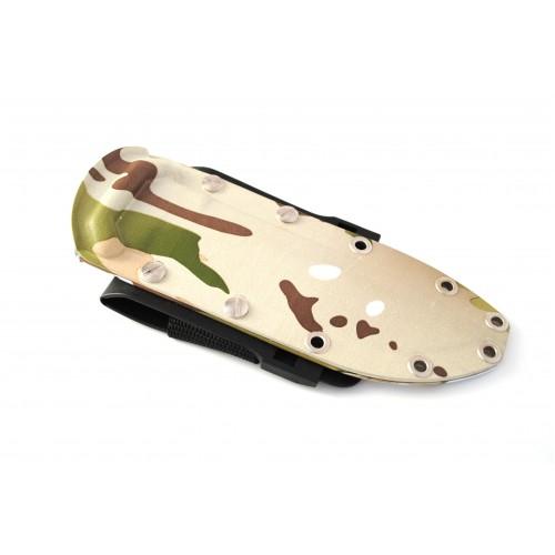 Камуфляжные ножны для ножа Кистень