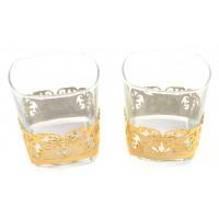 """Набор подарочный  """"Виски""""  (стакан, 2шт.)"""