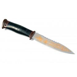 Нож Спас 4