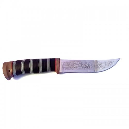 Нож Монблан 2