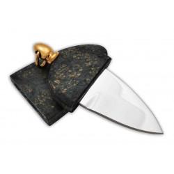 Нож - брелок