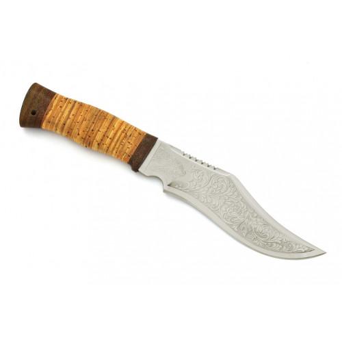 Нож Лапа 2