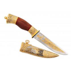 Нож Пикник украшенный