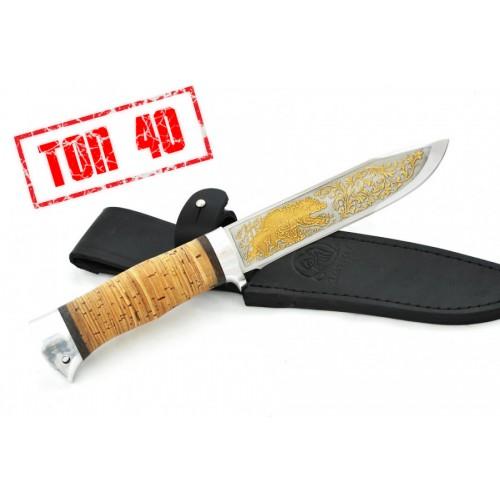 Нож Баджер 2