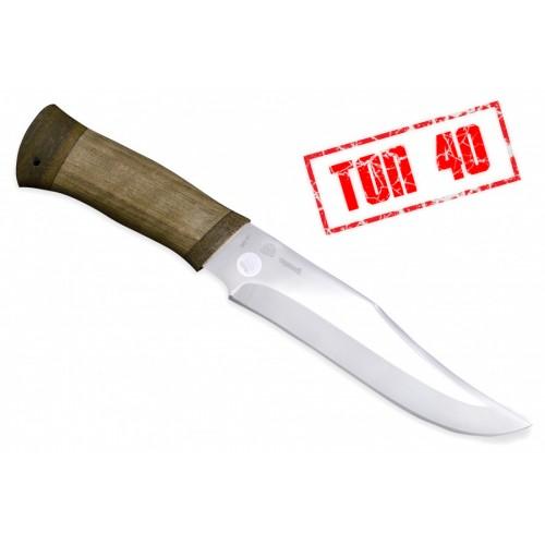 Нож Волкодав