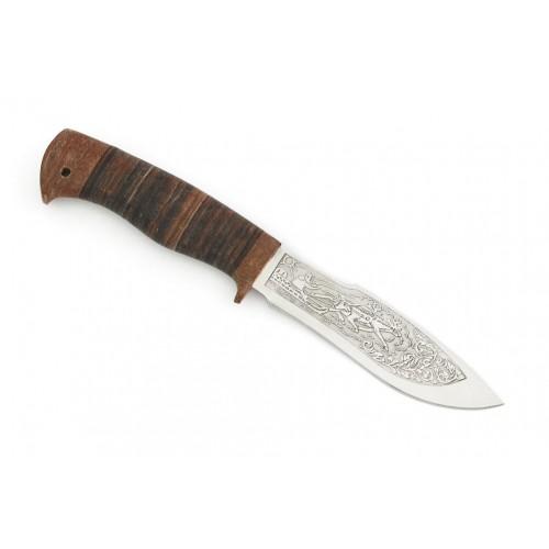 Нож Каюр