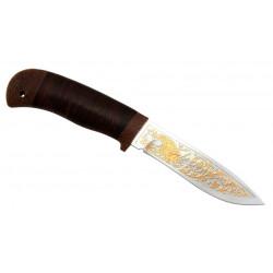 Нож Грибник