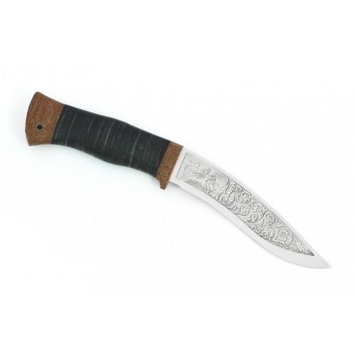 Нож Ермак